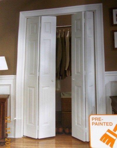 Resultado de imagen para puertas plegables de madera puertas acordeon pinterest puertas - Puertas de acordeon de madera ...