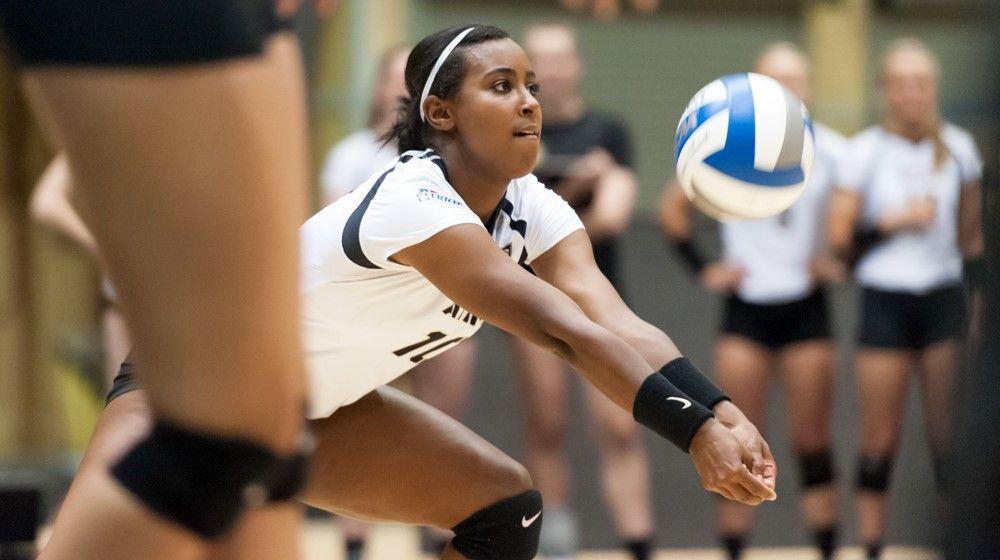 Black Knights Blank Marist Tuesday Night Army Women Blackest Knight Athlete