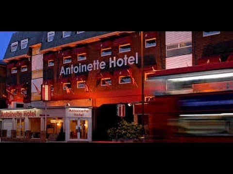The Antoinette Hotel London Wimbledon Review