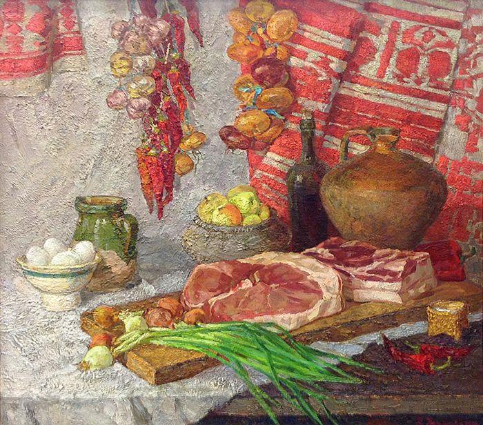 украинский колорит картинки глистов