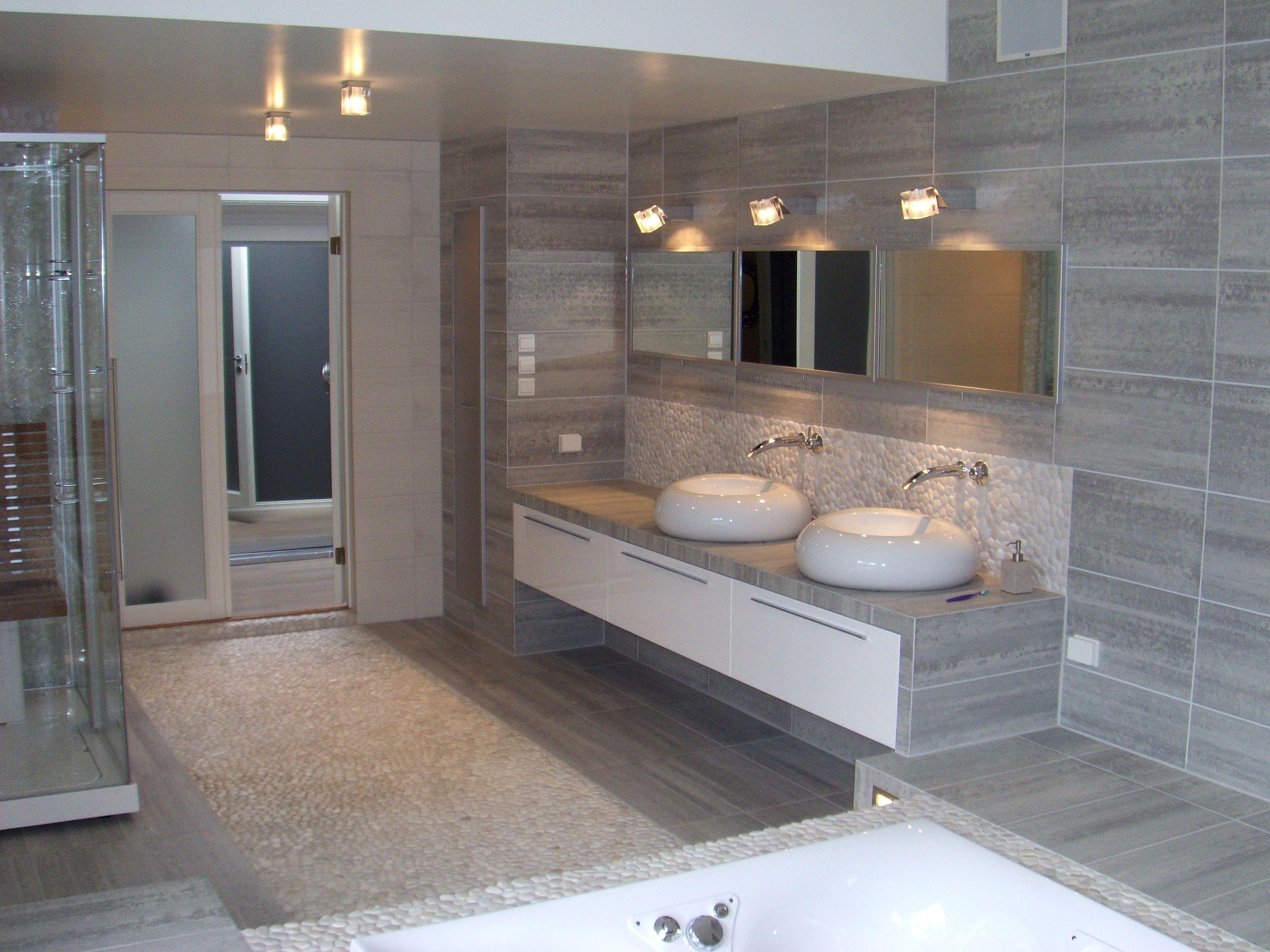 Vinyl badezimmer ~ Kleine badezimmer modern decor bath ideas