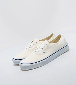 8504ad857435 Vans Authentic Cream