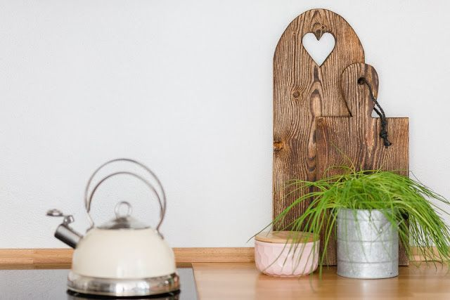 Holzbrettchen Update und ein tolles Kochbuch