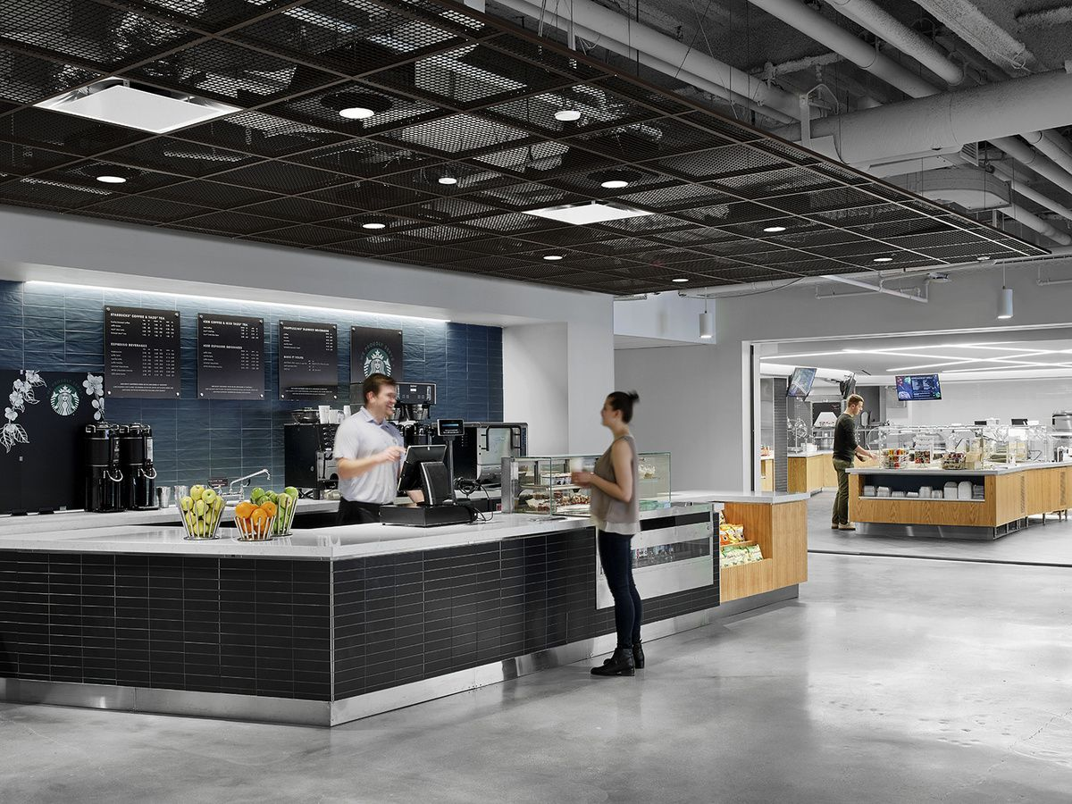 Office Tour: Edrington Offices – New York City | City, Office spaces ...