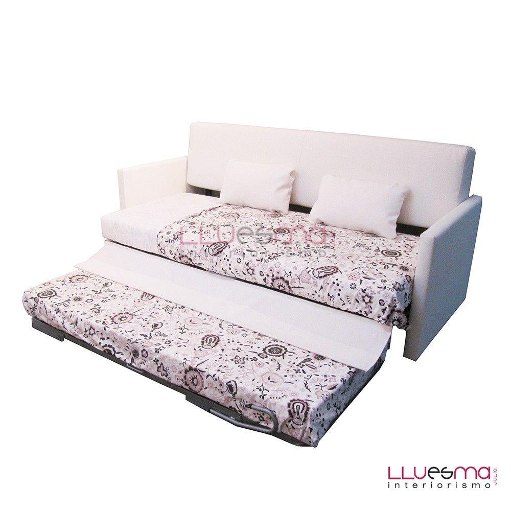 sofa cama nido en oferta. El mejor calidad-precio http://www ...