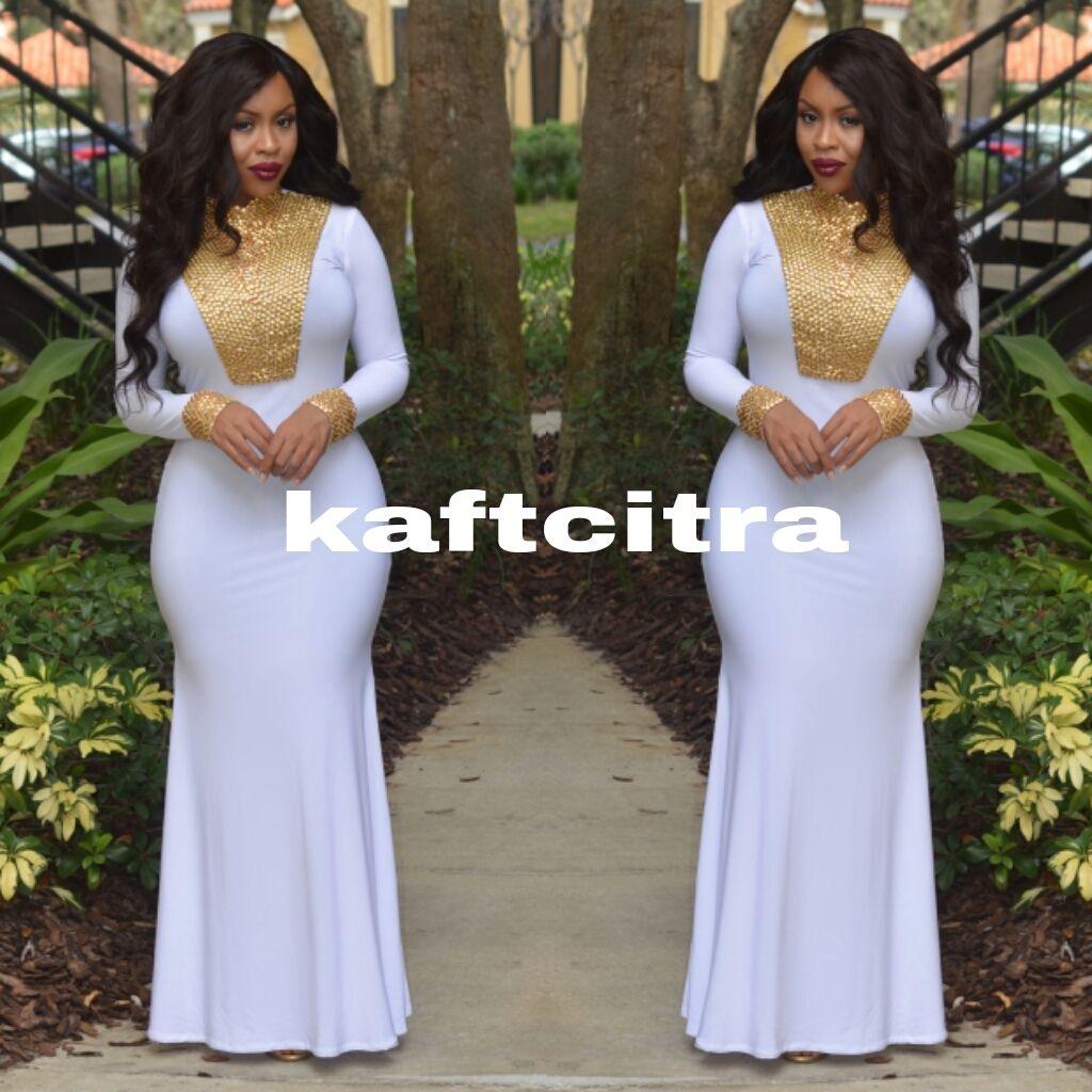 d0f4e1e61eb BERTHA DRESS ( WHITE COLOUR ) ~African fashion, Ankara, kitenge ...