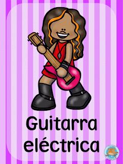 Sgblogosfera María José Argüeso Instrumentos Musicales Musicals Christian Students Melonheadz