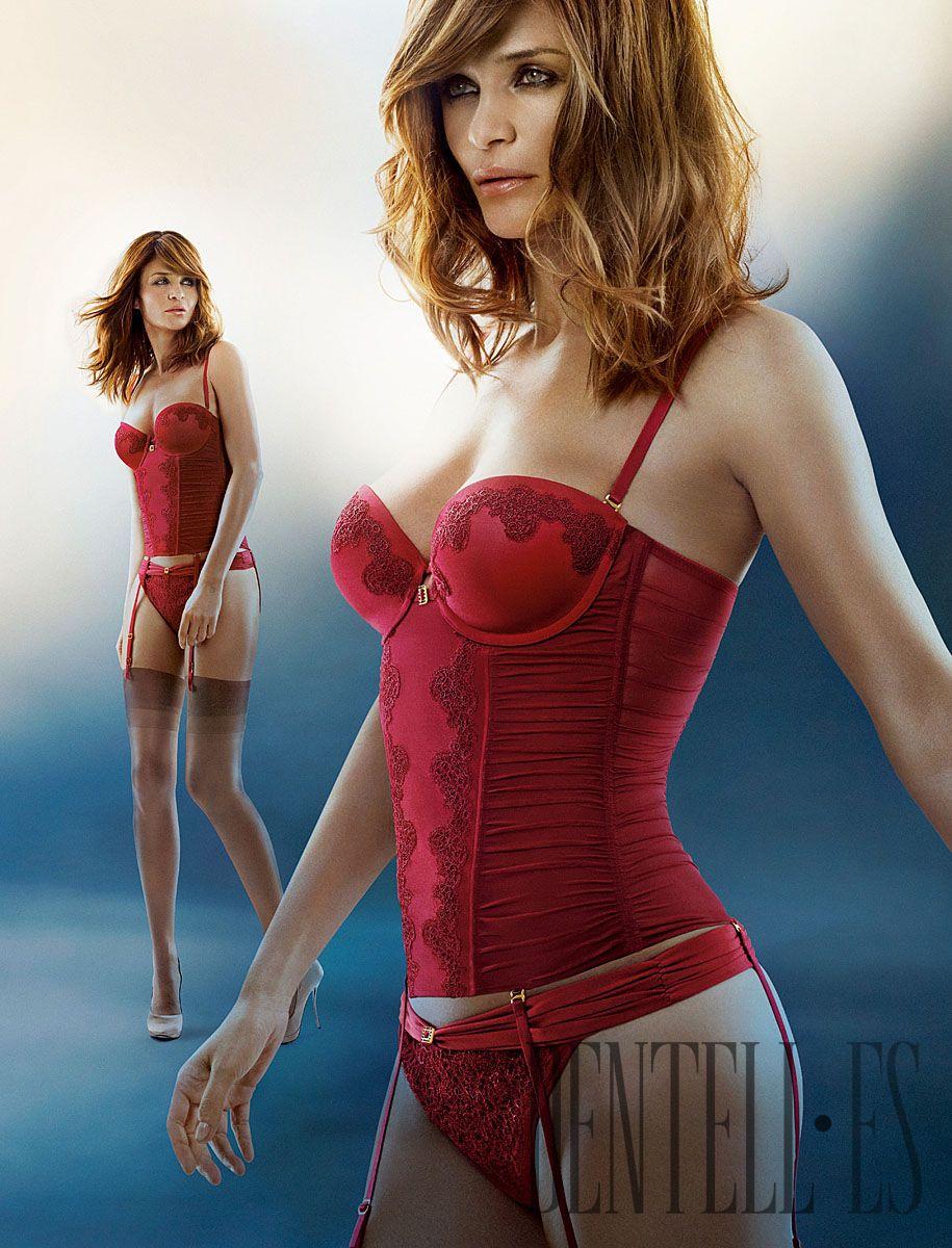 Triumph Essence The Luxury Kollektion, F/S 2011-2012 - Dessous - http://de.dentell.es/fashion/lingerie-12/l/triumph-essence