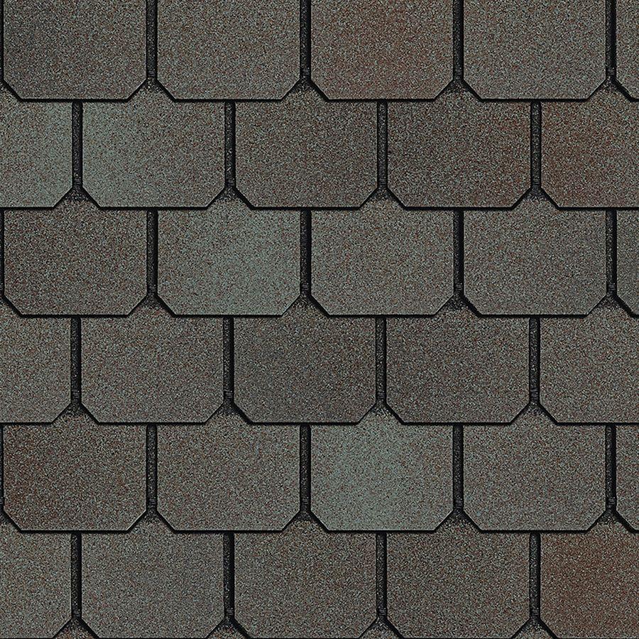 Owens Corning Devonshire 33 33 Sq Ft Tudor Architectural 5 Tab Roof Shingles Lowes Com Roof Shingles Shingling Roof