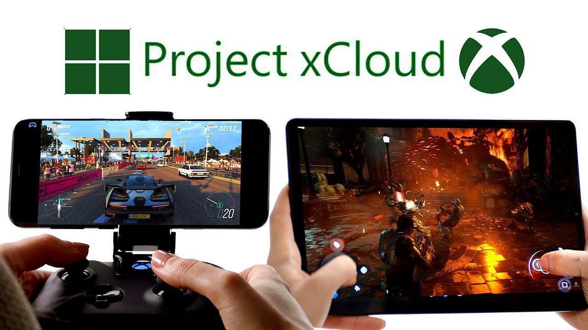 الكشف عن الدول التي ستحصل على خدمة Project xCloud أولا
