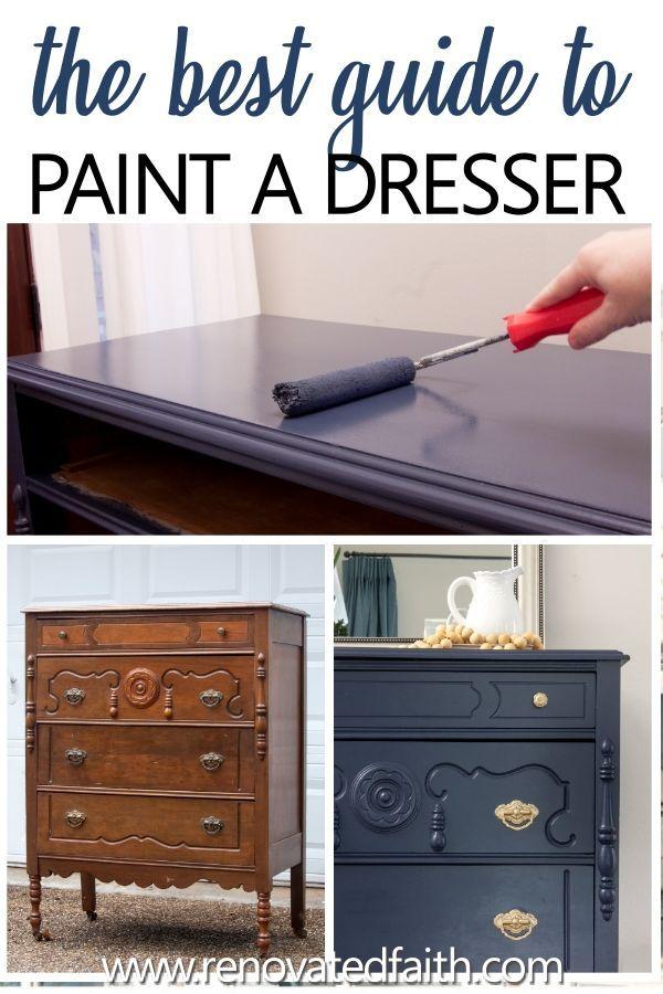 Pin On Chalk Paint