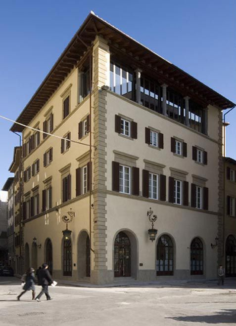 hotel l'orologio florence italy