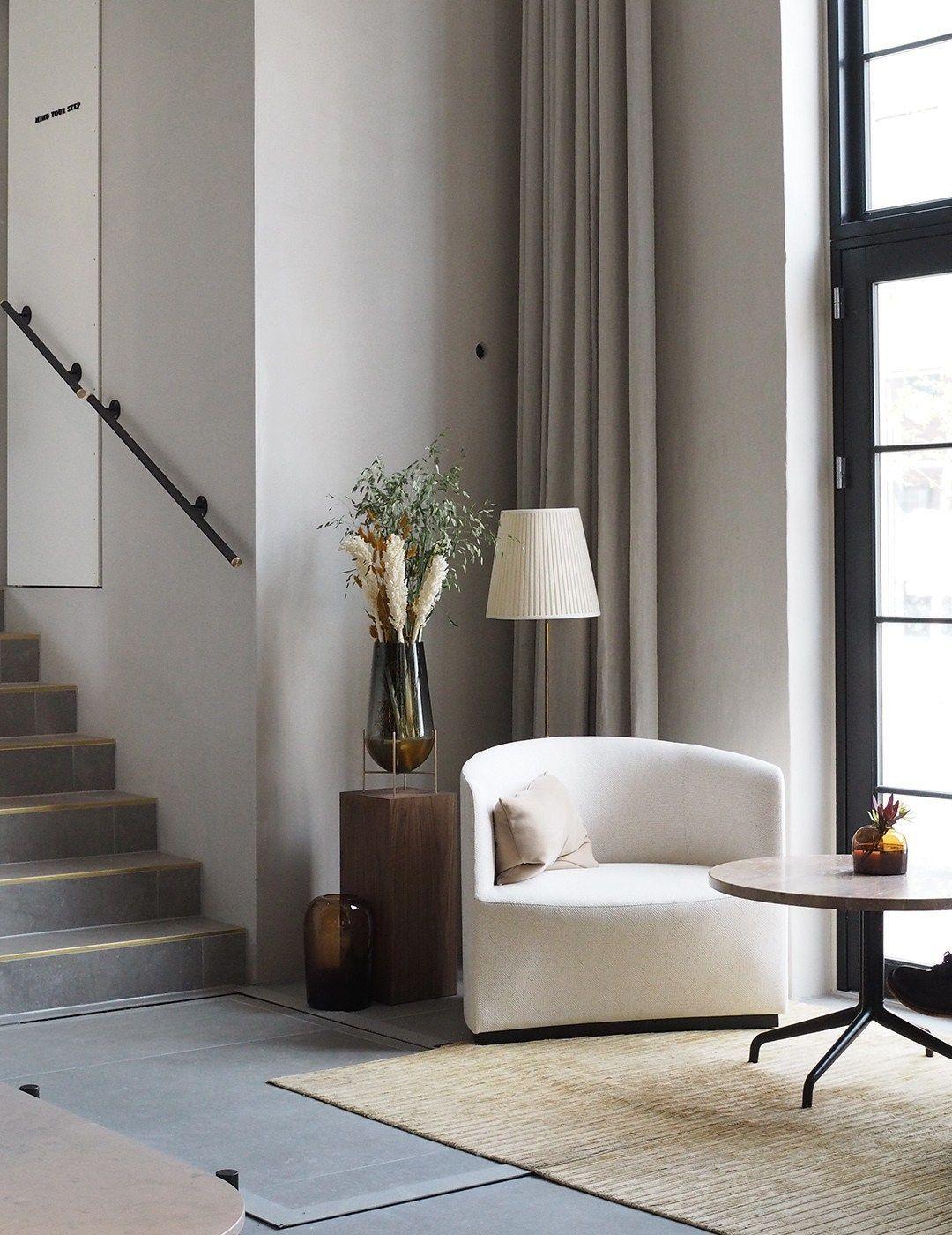 The Audo Hotel In Copenhagen By Menu And Norm Architects Design Hotel Copenhagen Danish Design Minimalist Design Norm Architects Hotels Design Interior