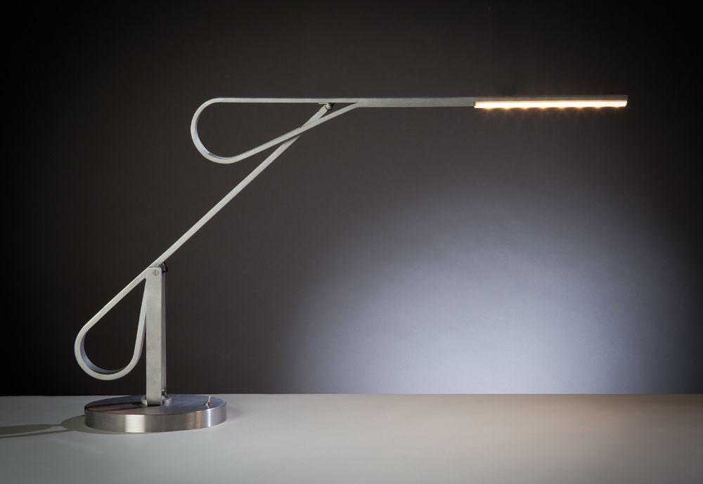 Lampe Bureau R 2 Design By Pierre Lota Table Lamp Design