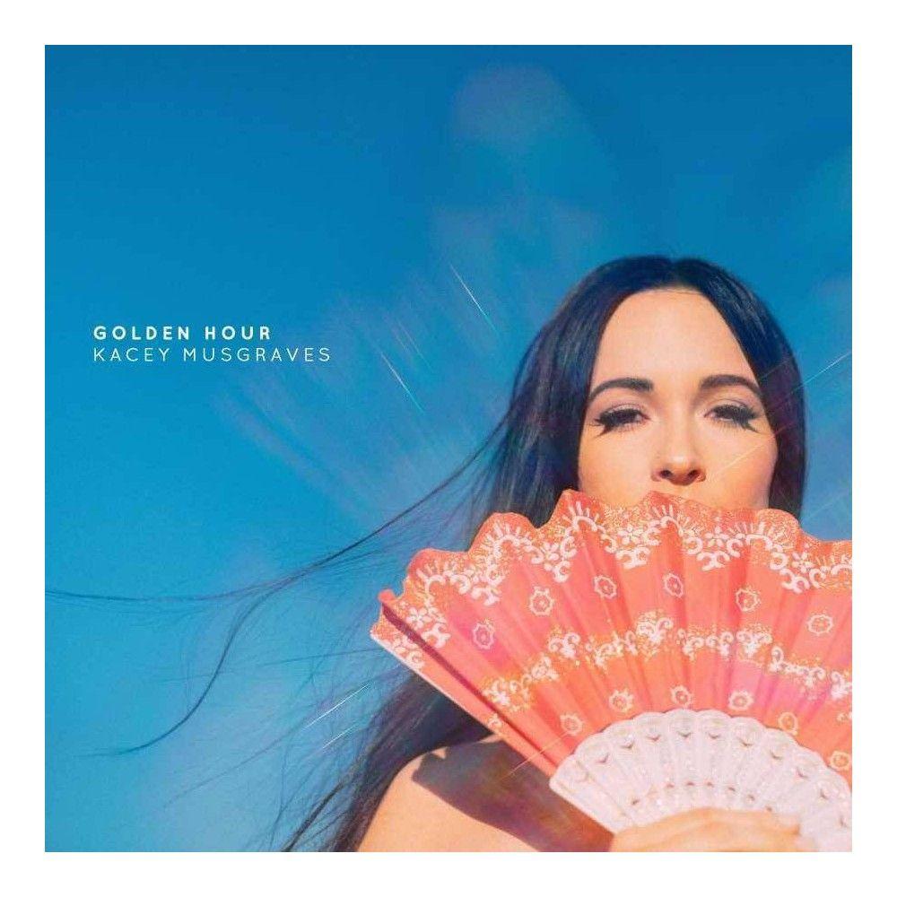 Kacey Musgraves Golden Hour Vinyl In 2020 Kacey Musgraves Golden Hour Music Covers