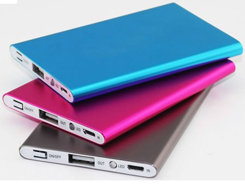 A power bank is extremely beneficial teknoloji