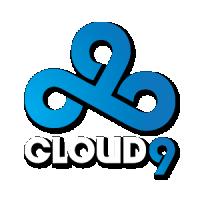 Na Lcs Cloud9 Logo