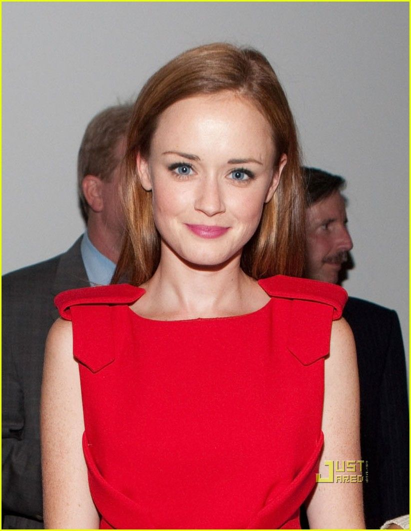 Hacked Alexis Bledel nudes (85 photos), Topless