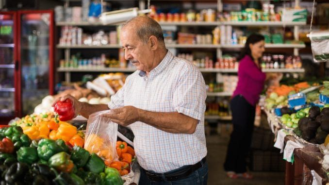 Save On Groceries Once You Ve Used Your Senior Discount At All