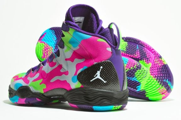 Air Jordan XX8 SE  Bel-Air  Edition  cc168afde