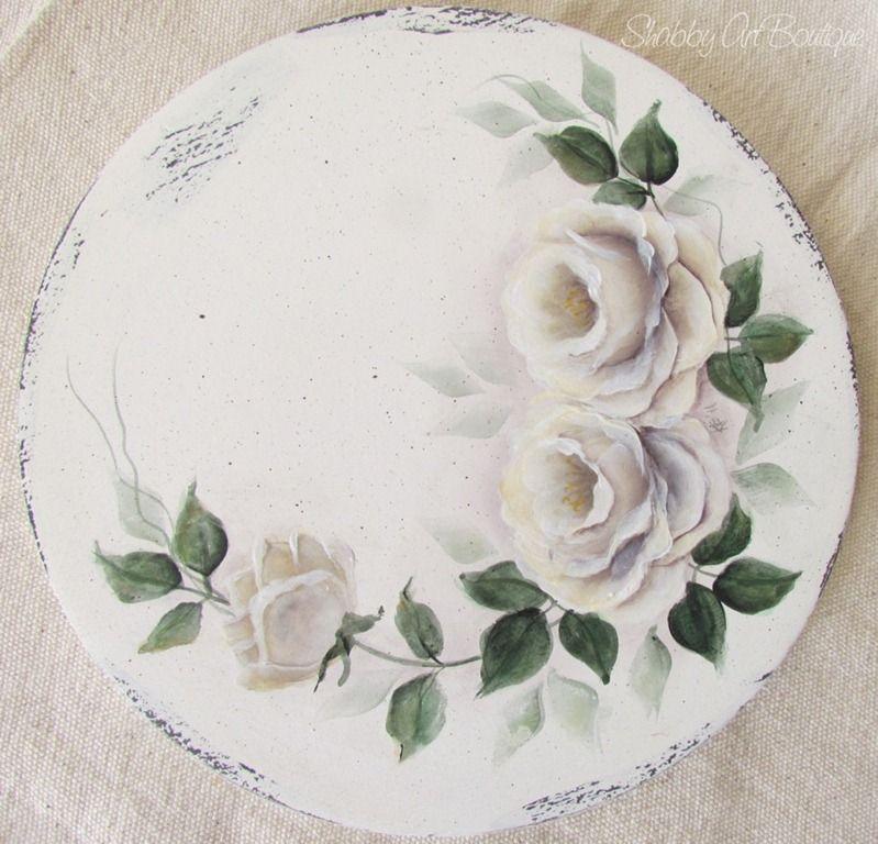44++ Dibujos de rosas blancas ideas