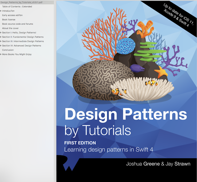 desktop and server platforms Hands-On Design Patterns with Swift Master Swift best practices to build modular applications for mobile