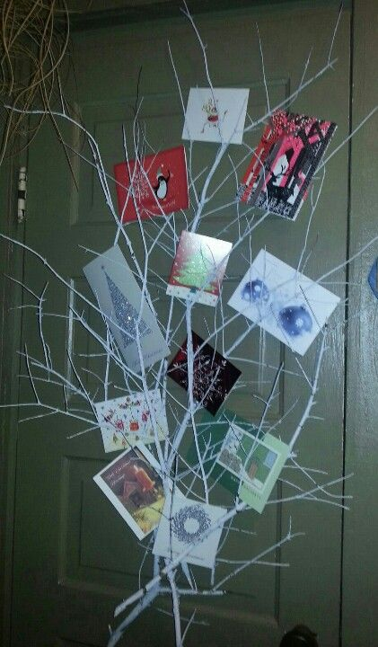 Branches n Cards