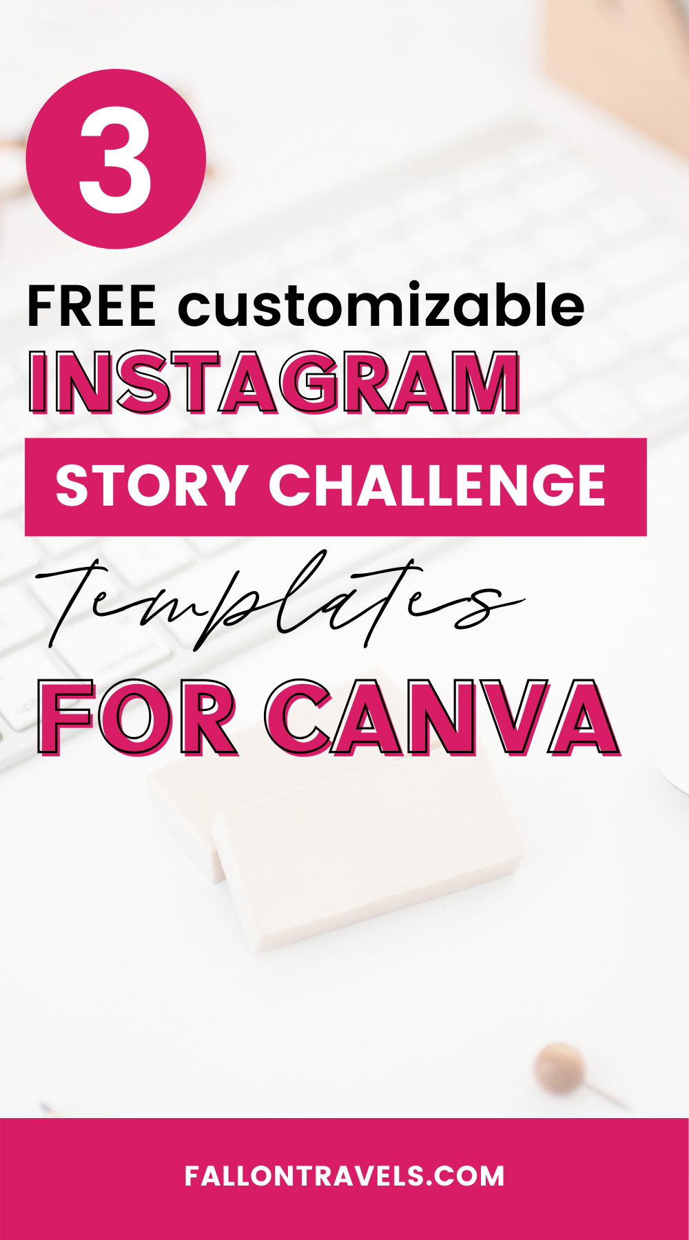 Instagram Stories Templates Checklist Fallon Travels Story Template Instagram Story Template Instagram Story