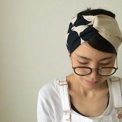 おしゃれ女子のためのヘアターバン 29 ヘアバンド 作り方 ヘアバンド 手作り ヘアバンド 作り方