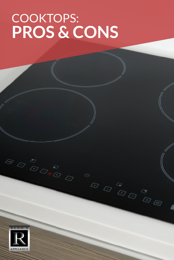 Thinking About A New Cooktop Cooktop Induction Cooktop Induction