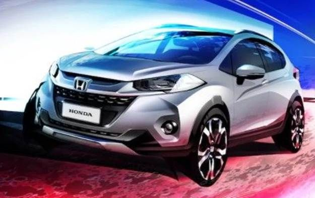 2021 Honda Hrv Redesign Release And Price 2021 Honda Hrv Redesign Honda Hr V Threatens To Become One Of The Most Popular Subcompact Crossovers In North Amer