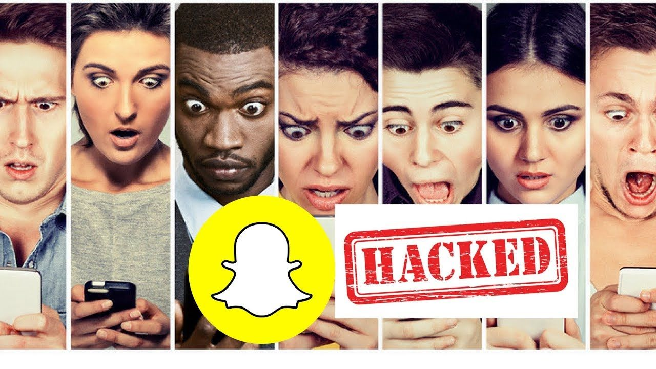 How to hack snapchat in 2 minutes best funny videos