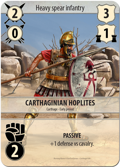 #Carthaginian #Hoplite in action - the arrows in his ...