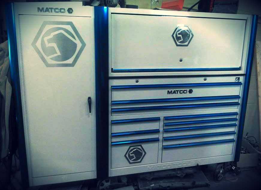 Toolbox Of The Day Arctic Chill Toolbox Of The Day