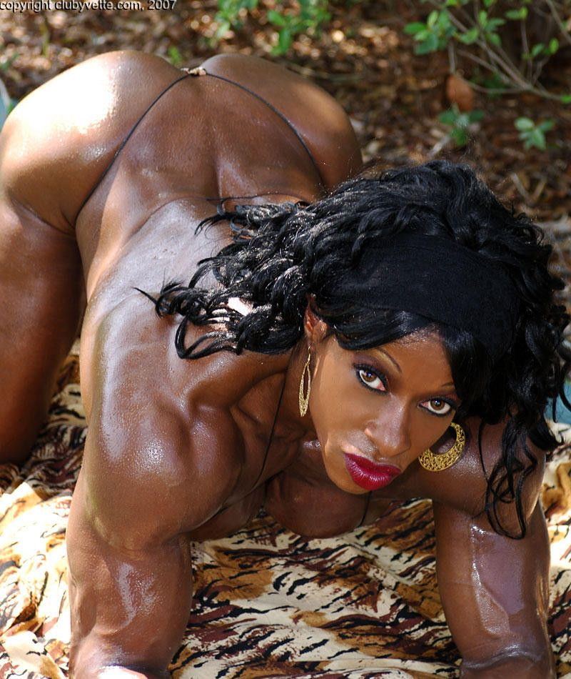 yvette bova very naughty workout
