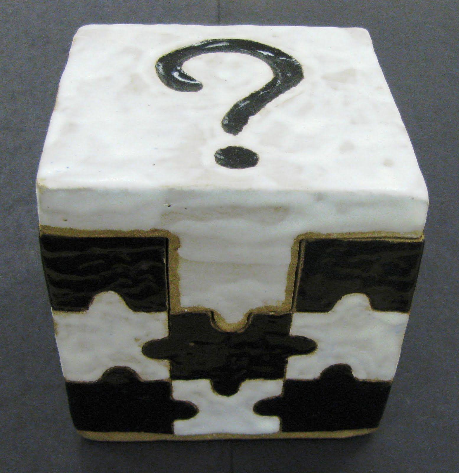 Slab Bo Ceramics Clay Box