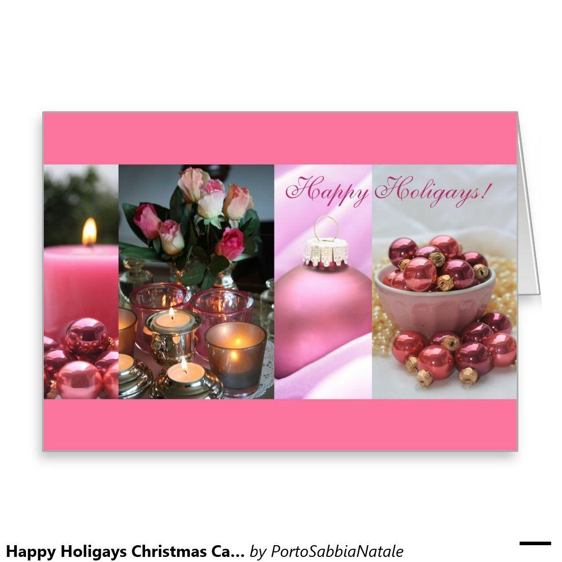 Happy holigays christmas card lgbt pinterest happy holigays christmas card kristyandbryce Images
