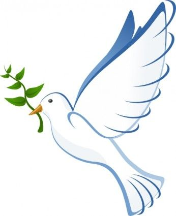 Dove Free vector for free download about (90) Free vector ...