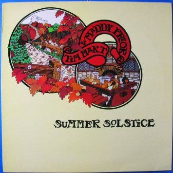 Summer Solstice, Tim Hart and Maddy Prior