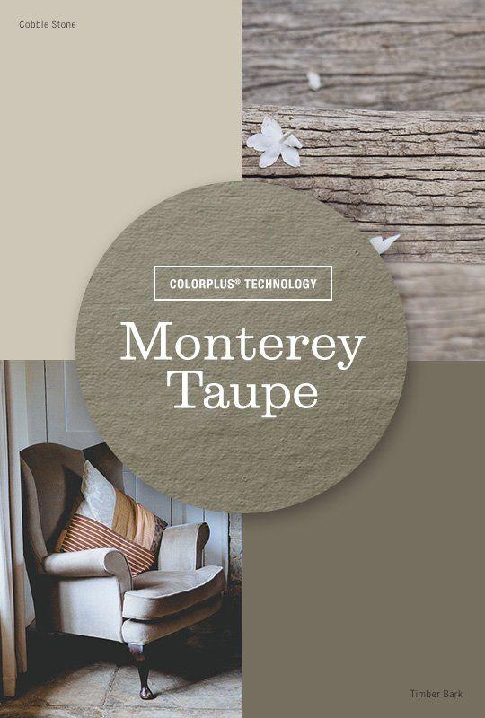 Versatile Monterey Taupe Monterey Taupe James Hardie