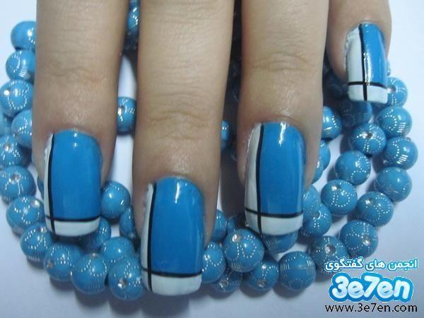 مری by 24120 - Nail Art Gallery nailartgallery.nailsmag