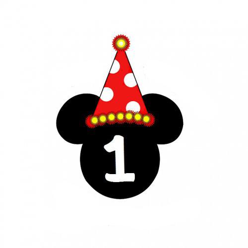 Imagenes de mickey mouse para cumplea os cosas para - Cosas de minnie para cumpleanos ...