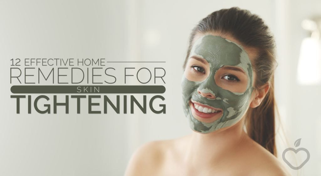 12 Effective Home Remedies For Skin Tightening | beauty