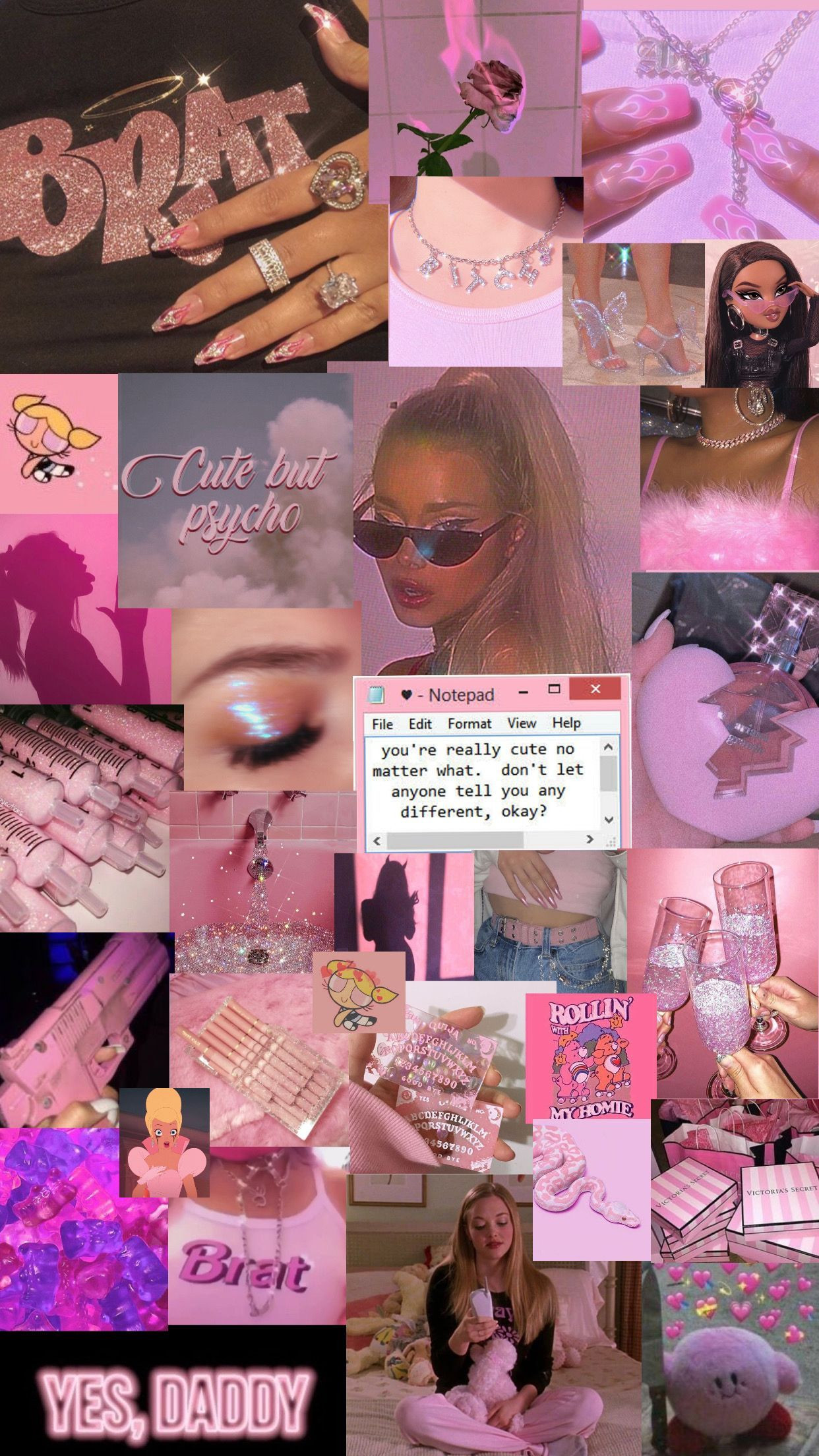 // aesthetic girly // - Lilly is Love