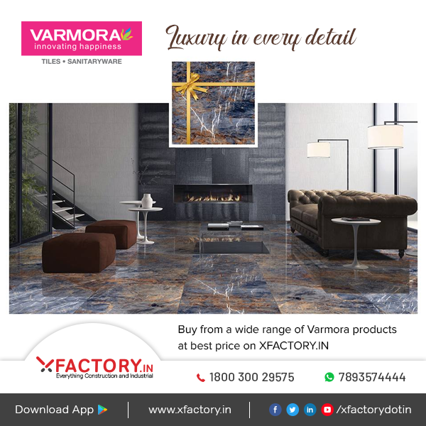 Wide range of Varmora products at the best price on