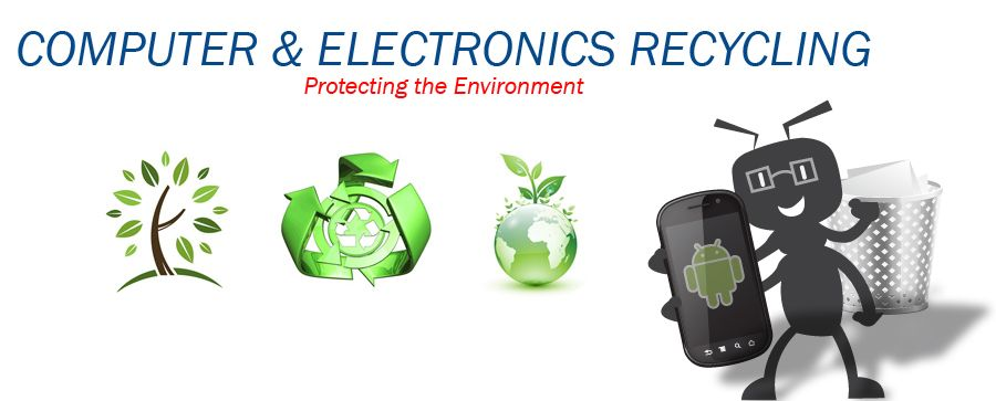 We are providing full-services of recycling  Our aim is to