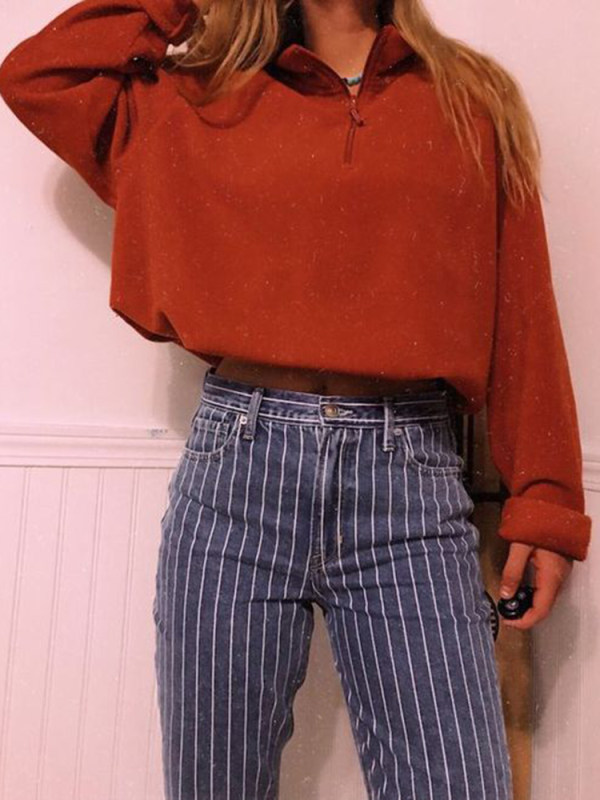 12+ Comfortable Winter Outfits Ideas To Inspire You   Casual