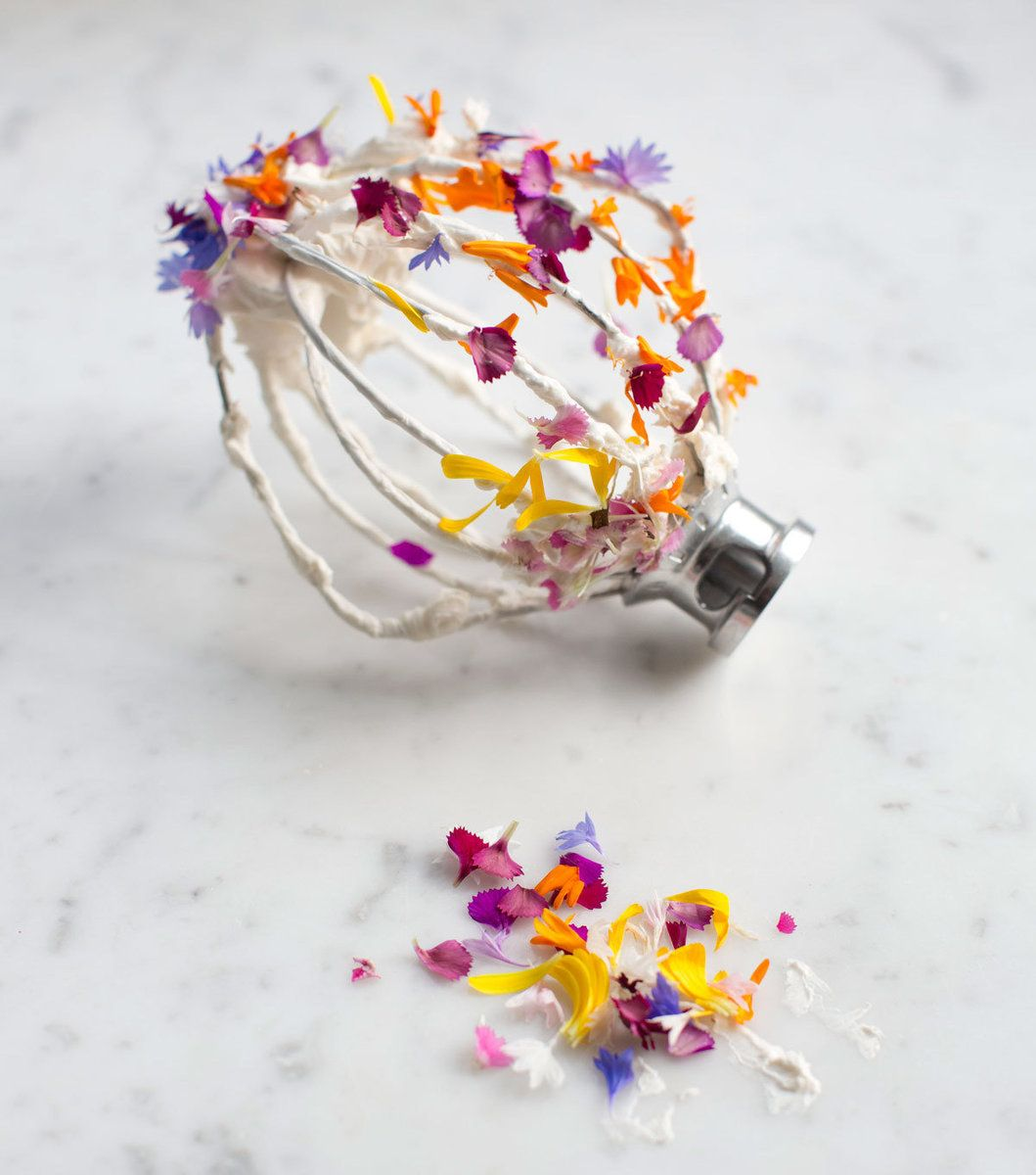 Cooking with Flowers. | Innovation | Pinterest | Flowers, Edible ...