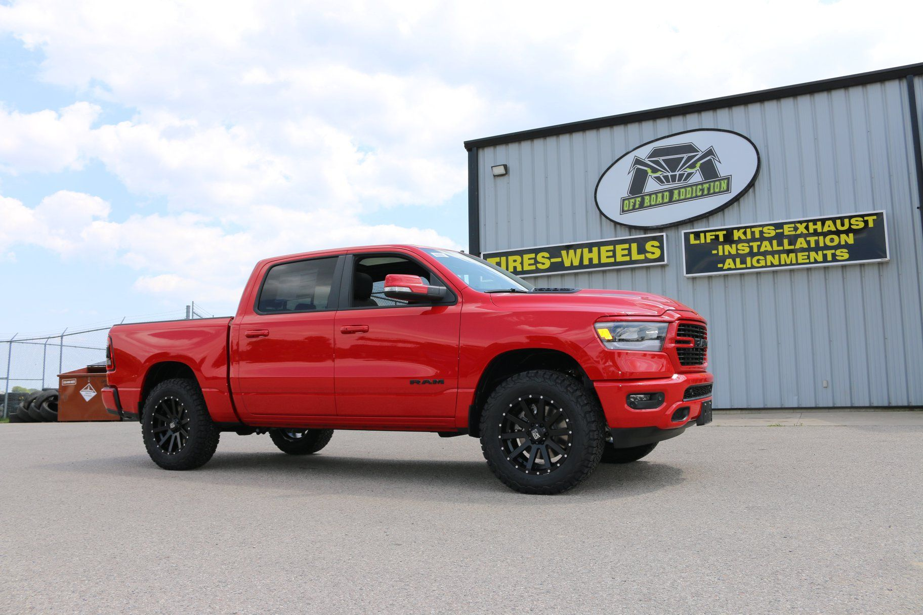 Pin By Mike Mohr On Truck Ideas In 2020 2019 Ram 1500 Ram 1500 Ram Trucks
