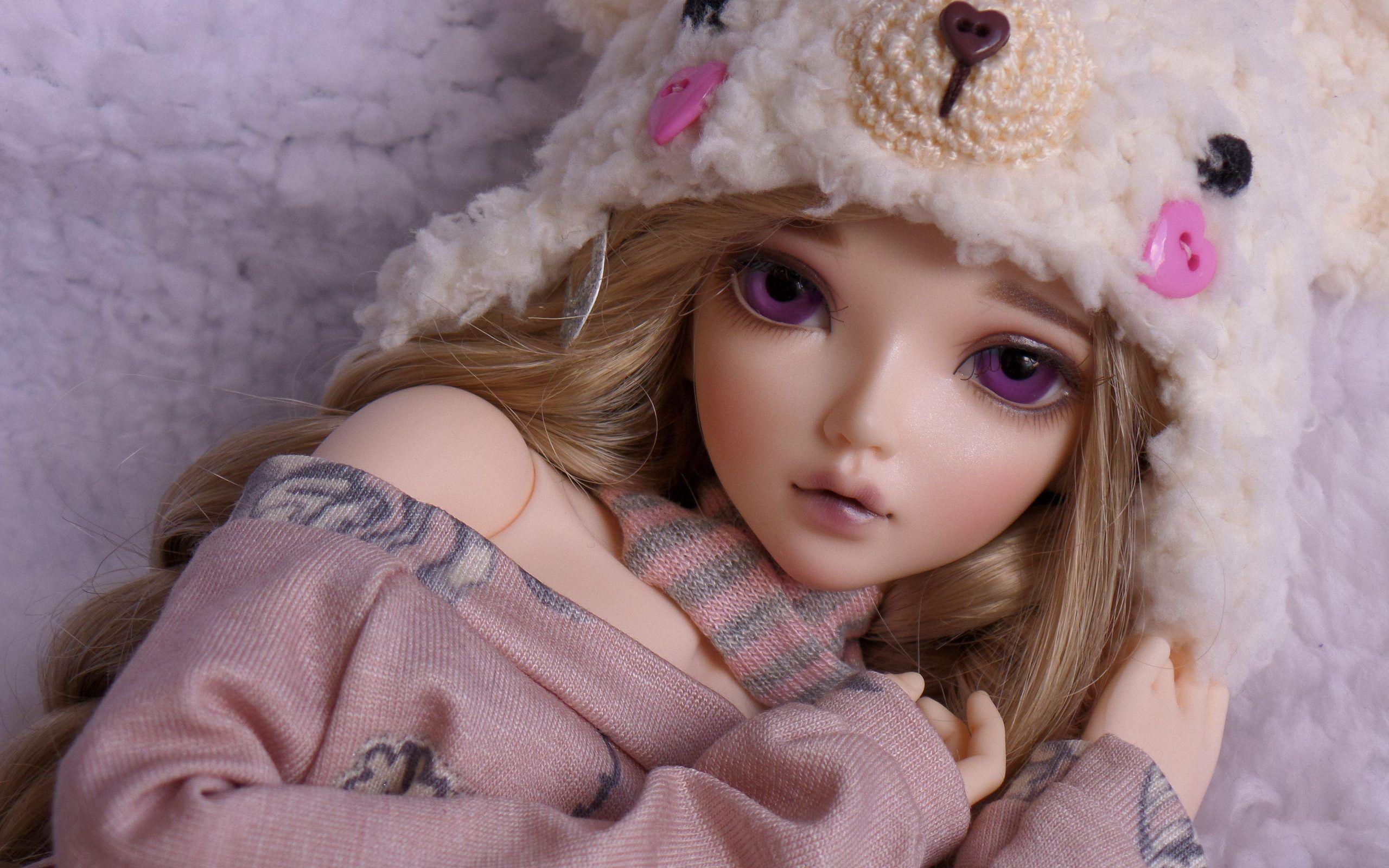 Cute Barbie Doll Dp Girls Cute Dolls Barbie Dolls Kawaii Doll